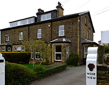 Woodview, Saltaire - Thumbnail