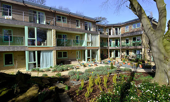 Independent Living with Extra Care at Ing Royde, Halifax - Banner