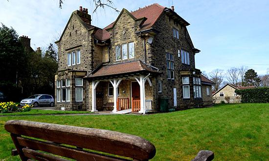 Independent Living at Leylands, Bradford - Banner