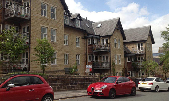 Independent Living at Abbeyfield Court, Ilkley - Banner